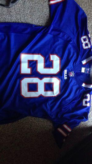 Bills jersey for Sale in Yorktown, VA