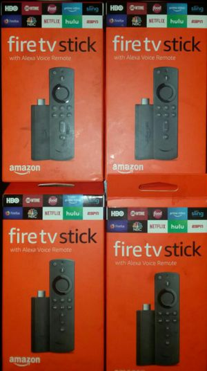 AMAZON JAILBROKEN FIRE TV STICKS BETTER FREE NETFLIX HULU MOVIES TV SHOWS LIVE TV PPVS ANDROID BOX IPHONE TABLET PS4 XBOX NVIDIA for Sale in Las Vegas, NV