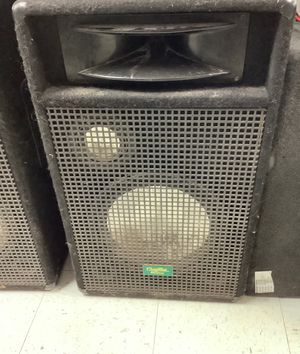 Digital Audio Floor Monitor Speakers for Sale in Littleton, CO