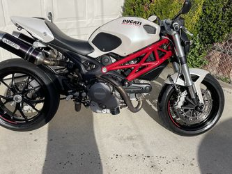 2014 Ducati Monster 796 for Sale in Paramount,  CA