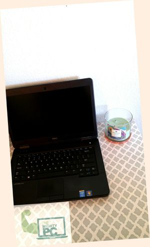 refurbish list price $329 on sale for $269 this laptop is yours. windows 7 or 10 pro 64 bits for Sale in El Mirage, AZ