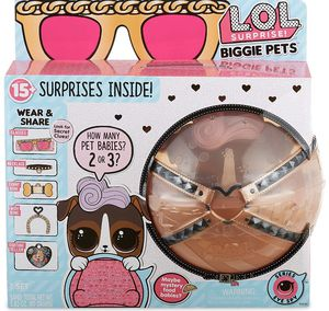 New in package lol surprise biggie pets for Sale in Plano, TX