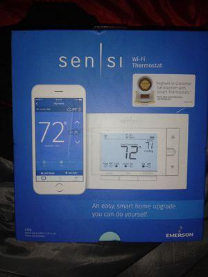 Sensi Wi-Fi Thermostat for Sale in Miramar, FL