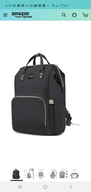 Diaper bag for Sale in Indianapolis, IN