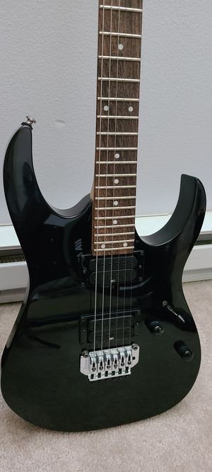 Ibanez electric guitar with Amp for Sale in Kennewick, WA