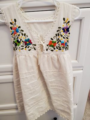 Toddler girl flower dress for Sale in El Cajon, CA