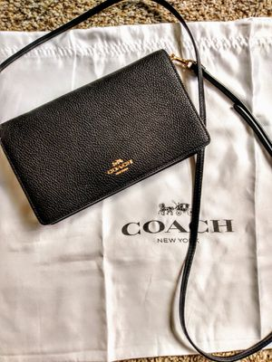COACH wallet. %100 NEW for Sale in San Ramon, CA