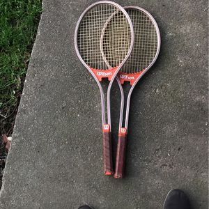 Tennis Rackets for Sale in East Islip, NY