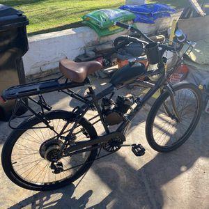 Motorized Bike for Sale in Riverside, CA