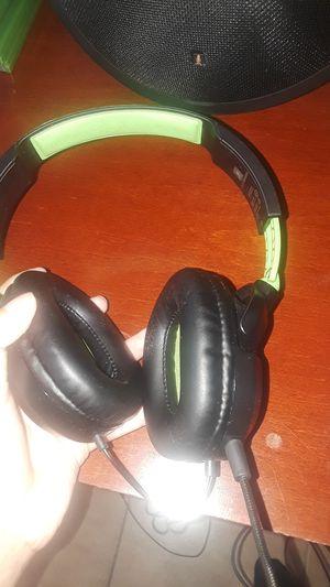 Turtle beach gaming headphones for Sale in Saginaw, TX