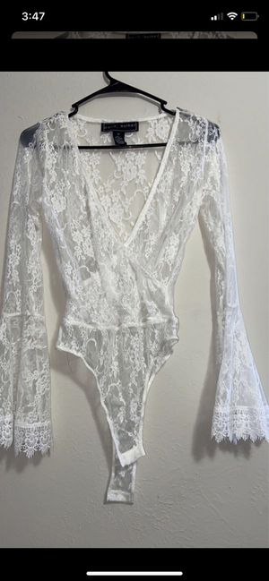 See thru body suit for Sale in Phoenix, AZ