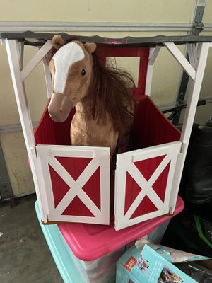 My life horse and Stable for Sale in Murfreesboro, TN