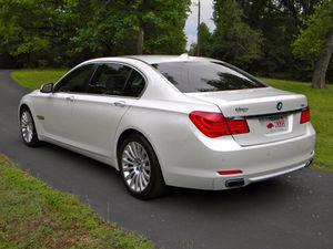 Amazing 2009 BMW 7-Series for Sale in Philadelphia, PA