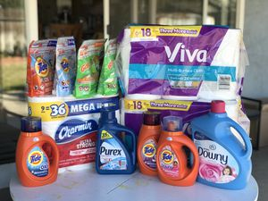 Household Bundle for Sale in Modesto, CA