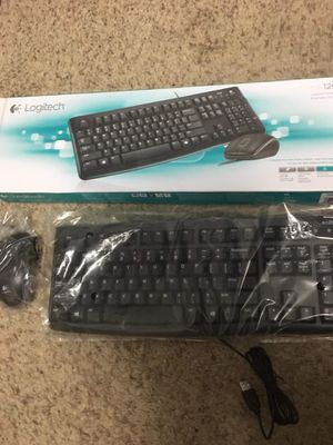 Brand New Mouse & Keyboard (Never Used) for Sale in Jacksonville, NC