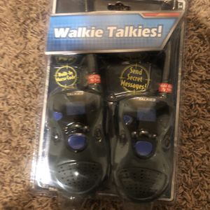 Kids Walkie Talkie for Sale in San Leandro, CA