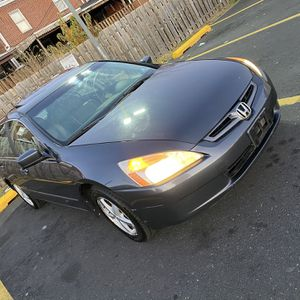 2005 Honda Accord for Sale in Philadelphia, PA
