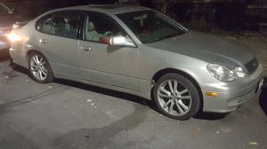 Lexus Gs 300 for Sale in New York, NY