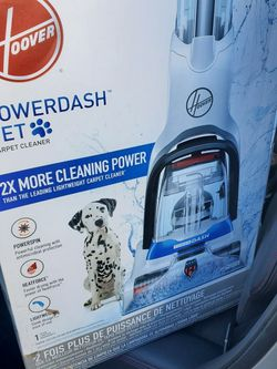 Hoover Powerdash Pet Vacuum for Sale in Reynoldsburg,  OH