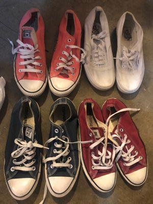 Converse vans for Sale in El Monte, CA