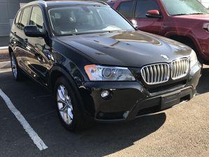 2013 BMW X3 for Sale in Phoenix, AZ