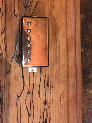 Gibson classic 57+ Bridge Humbucker for Sale in Arvada, CO