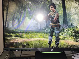 Gaming Monitor 144hz 1ms RT for Sale in Beaverton,  OR