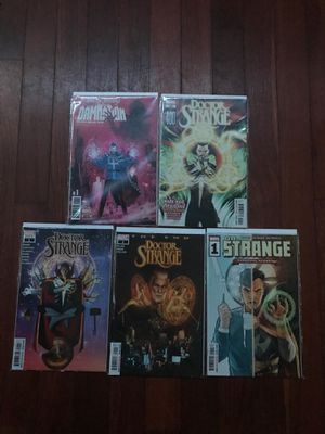 Marvel Comics Doctor Strange for Sale in Richmond, CA