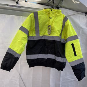 High Visibility Waterproof Jacket for Sale in Whittier, CA