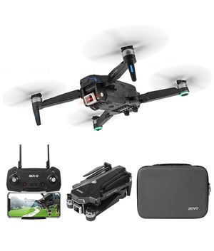 Foldable GPS Drone with 4k HD Camera for Beginners for Sale in Rockville, MD