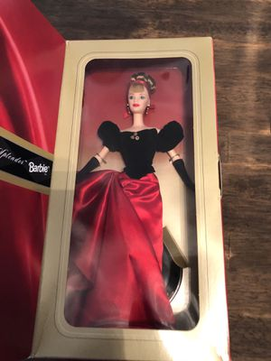 Winter Splendor Barbie for Sale in Rancho Cucamonga, CA