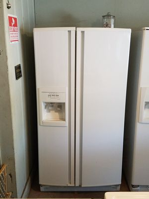 Kitchenaid refrigerator for Sale in Houston, TX