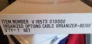 Cable organizer for Sale in Montesano, WA