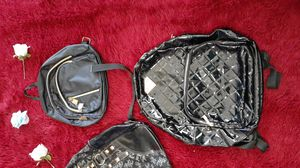 Baby phat Backpacks except for lil one for Sale in Houston, TX