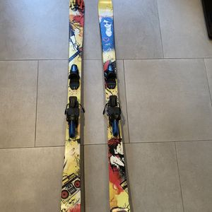 Line Shadow Skis- Size 157, Women's for Sale in Queens, NY