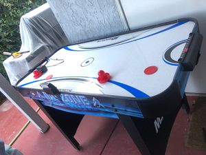 Air Hockey table for Sale in Santa Ana, CA