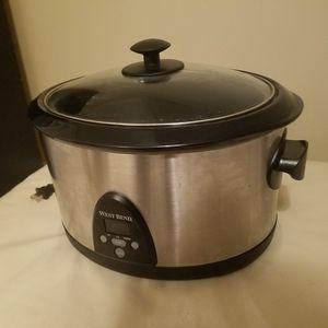 West elm crock pot for Sale in Leesburg, VA