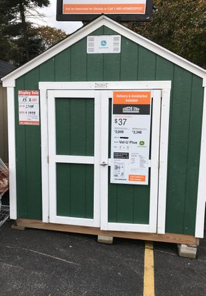 8x12 shed for sale includes delivery for Sale in Mayfield, OH