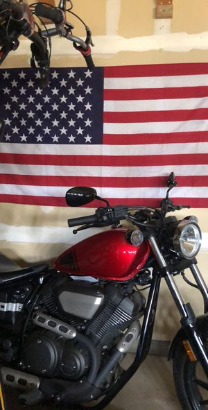 Yamaha (Star) Bolt Motorcycle for Sale in Colorado Springs, CO