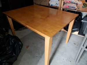 Dining kitchen table for Sale in Queens, NY