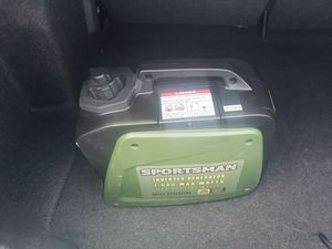 Inverter generator for Sale in Clearwater, FL