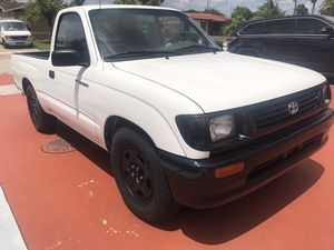 Toyota Tacoma for Sale in Princeton, FL