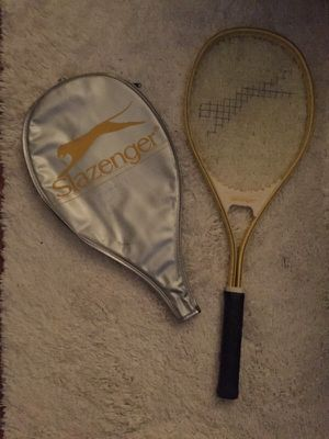 Slazenger tennis racket for Sale in Richmond, CA