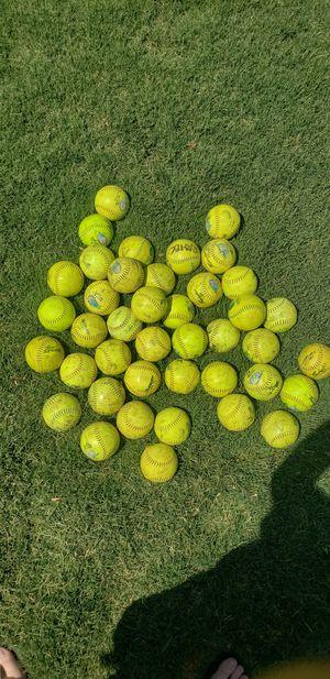 41 12in BP Balls (44 / 375) for Sale in Covina, CA