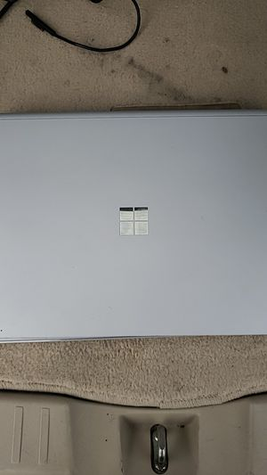 Microsoft Surface Book 2 for Sale in Annandale, VA