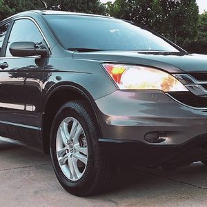 2010 HONDA CRV cleaned and well maintained for Sale in Fresno, CA