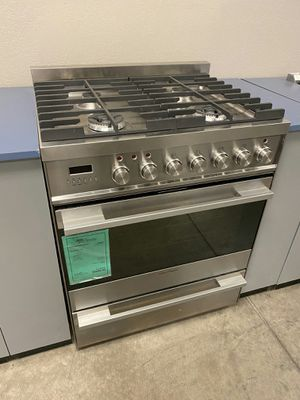 New Fisher Paykel Gas Range On Sale 1yr Factory Warranty for Sale in Chandler, AZ