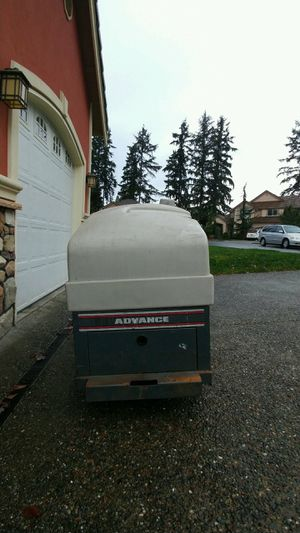 "Advance 28"" auto scrubber floors cleaning for Sale in Federal Way, WA"