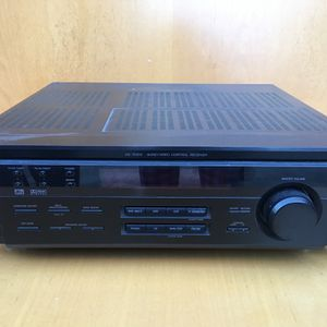 Jvc Rx7010v Surround Sound Reciever for Sale in Brooklyn, NY
