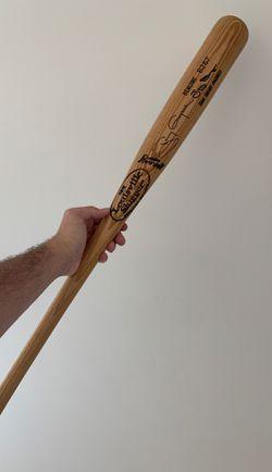 Tony Gwynn Authentic Signed Baseball bat for Sale in El Cajon,  CA